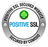 SSL secured site with encryption