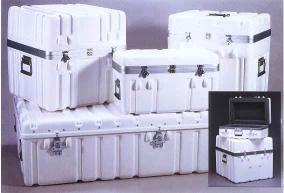 Standard Shipping & Transit cases.