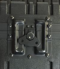005 Replacement Large Latches RR/XHDT Series