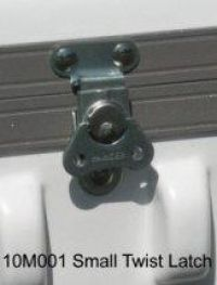 008 Replacement Twist Latches - Set of 2 Small