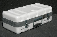 SC1908-06  Shipping Case - No Foam