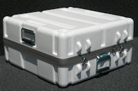 SC2222-10  Shipping Case - No Foam