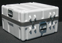 SC2222-13  Shipping Case - No Foam