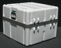 SC2222-17  Shipping Case - No Foam