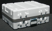 SC2318-10  Shipping Case - No Foam