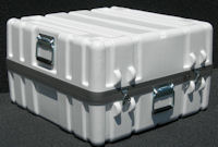 SC2424-13LF Parker Shipping Case
