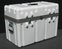 SC2513-18LF Parker Shipping Case