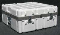 SC2626-12LF  Shipping Case - Lined with Foam