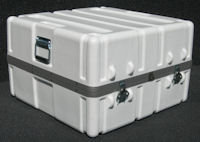 SC2626-16LF Parker Shipping Case