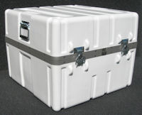 SC2626-20LF Parker Shipping Case