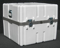 SC2626-23LF Parker Shipping Case