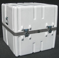 SC2626-26LF Parker Shipping Case