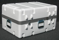 SC2719-14FF Parker Shipping Case, Foam Filled