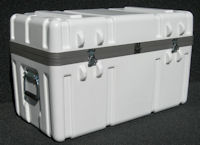 SC2814-17LF Parker Shipping Case