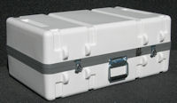 SC2817-11LF Parker Shipping Case