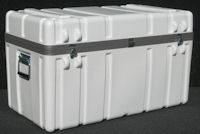 SC3518-155LF Parker Shipping Case