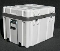 SW2318-17 Shipping Case - No Foam