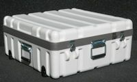 SW2424-10 Shipping Case - No Foam