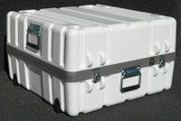 SW2424-13 Shipping Case - No Foam