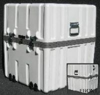SC2424-27TFF Transit case - Filled, 46 lbs.