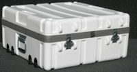 SW2626-12 Shipping Case - No Foam