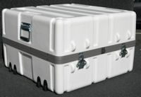 SW2626-16 Shipping Case - No Foam