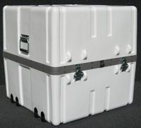 SW2626-26 Shipping Case - No Foam