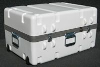 SW2719-14 Shipping Case - No Foam