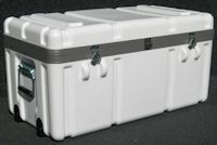 SW2814-14 Shipping Case - No Foam