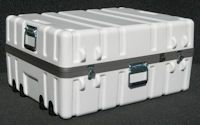 SW3023-14 Shipping Case - No Foam