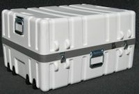 SW3023-16 Shipping Case - No Foam