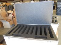 SW3722-19 LSC 10 Qty. Laptop Storage / Shipping Case
